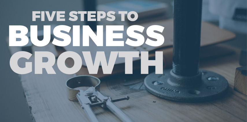 5 Steps to 249% Business Growth in Just 3 Months