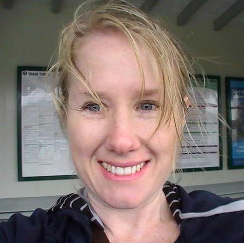 Melissa Pomering Project 120