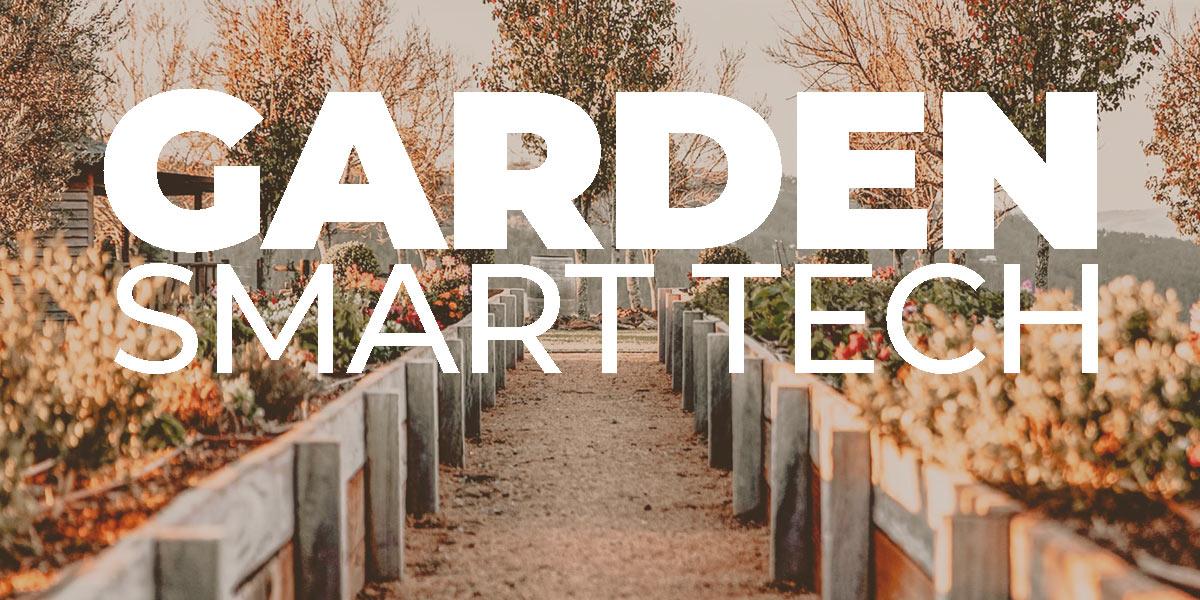 Garden Smart Tech