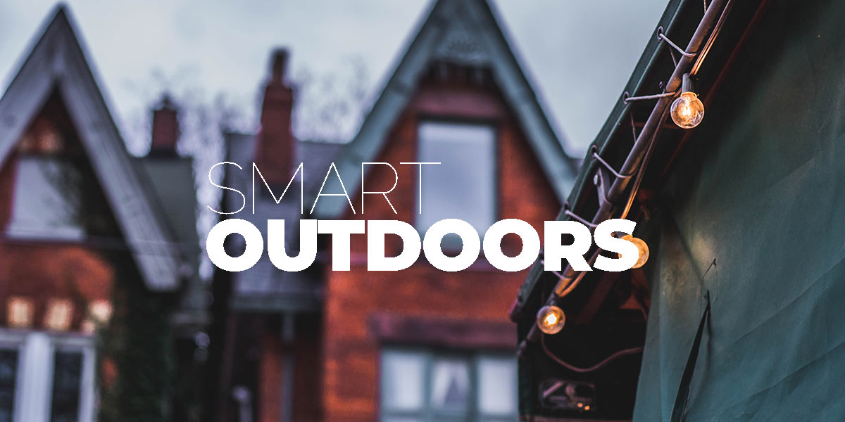 Smart Outdoors