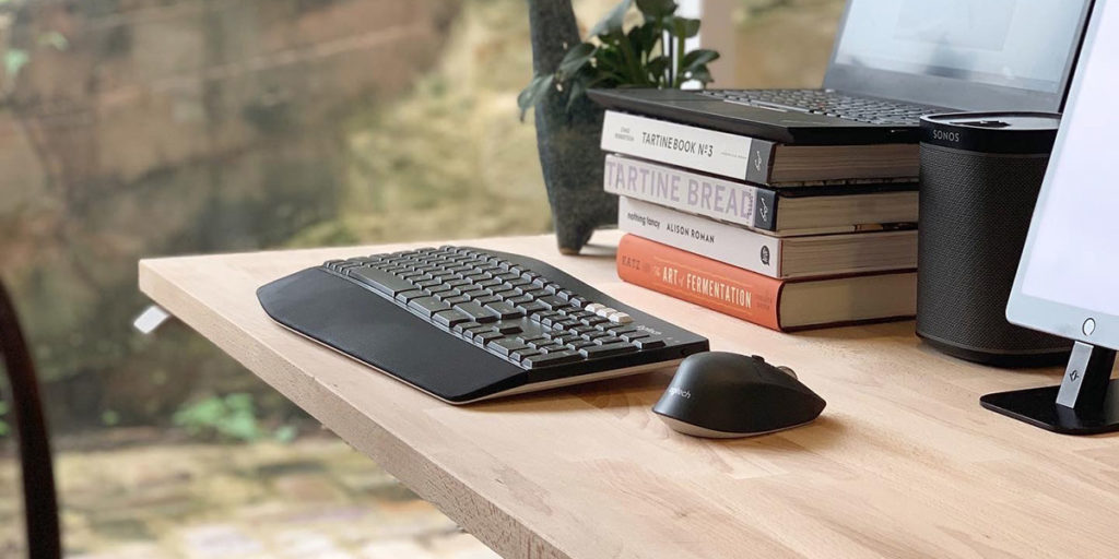 Smart Office Desk