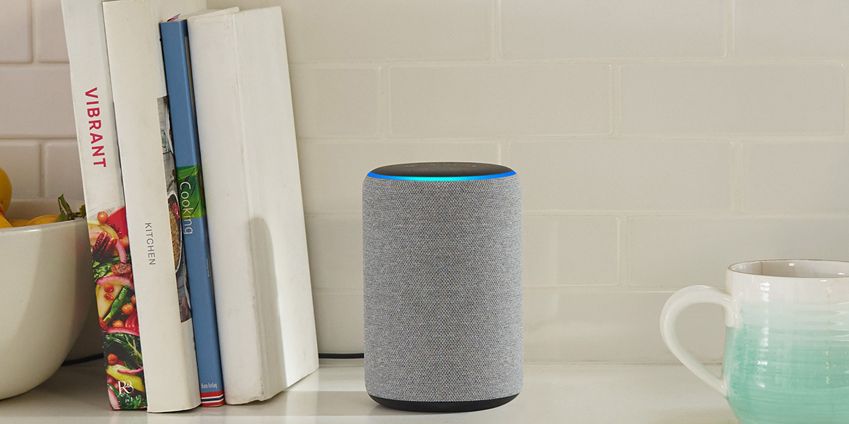 Smart Speakers Echo Show