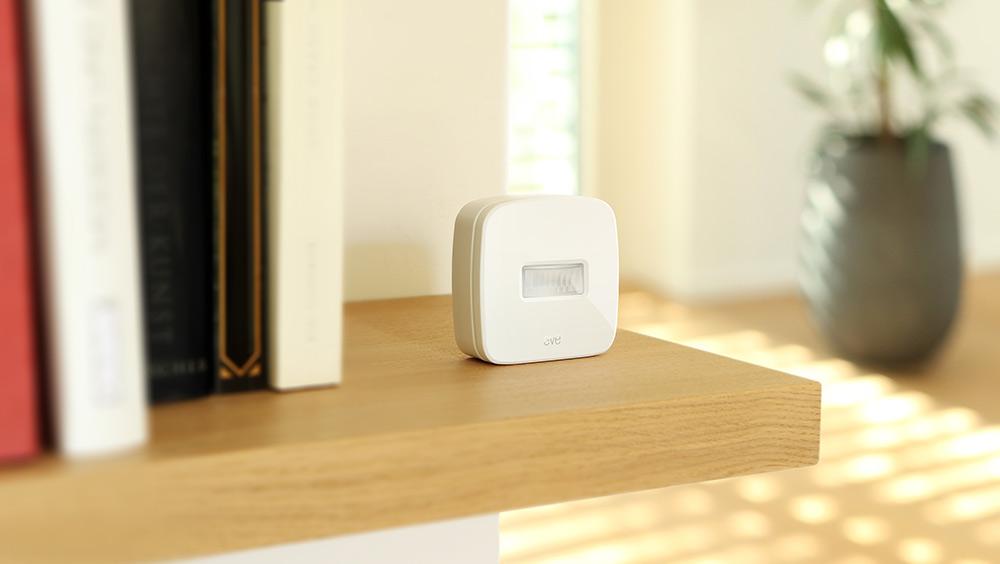 Eve Motion Smart Home Security sensor