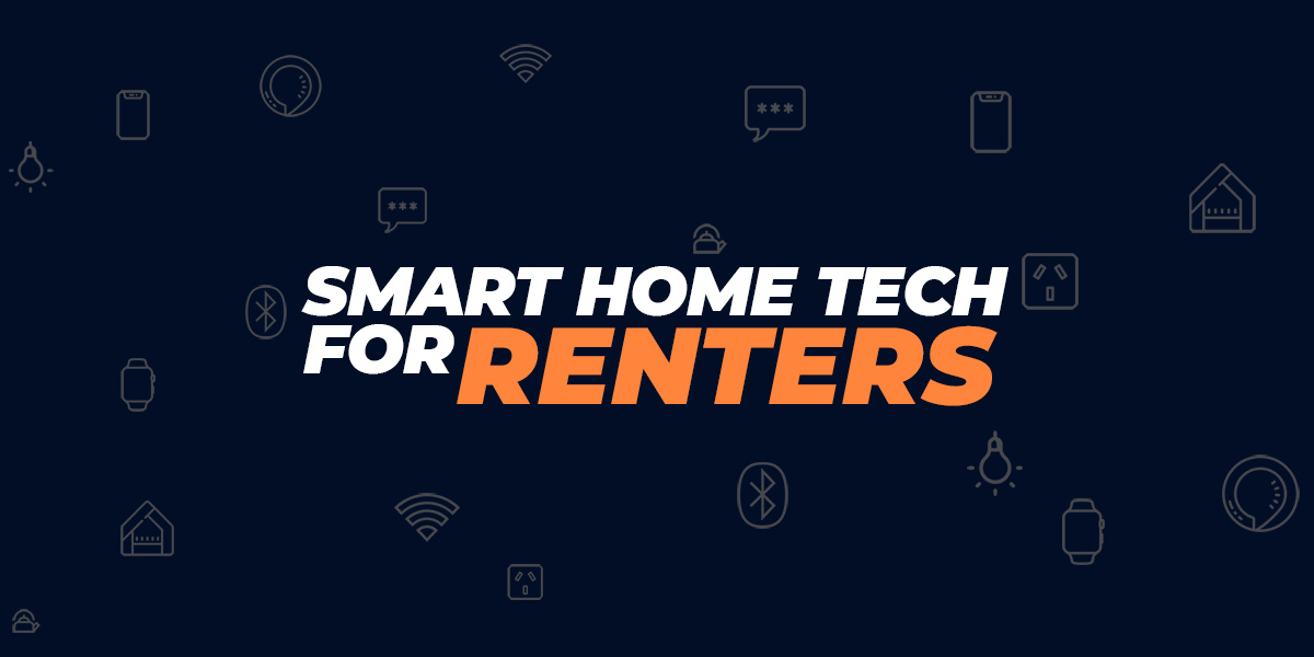Smart Home for Renters