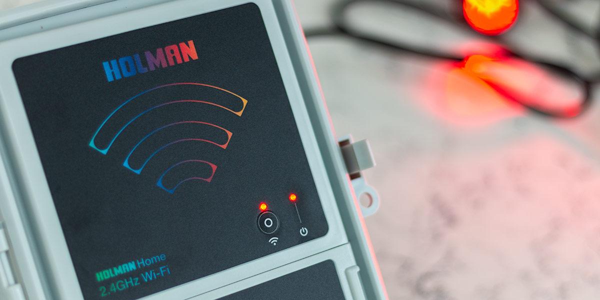 Holman Controller RGB Wifi