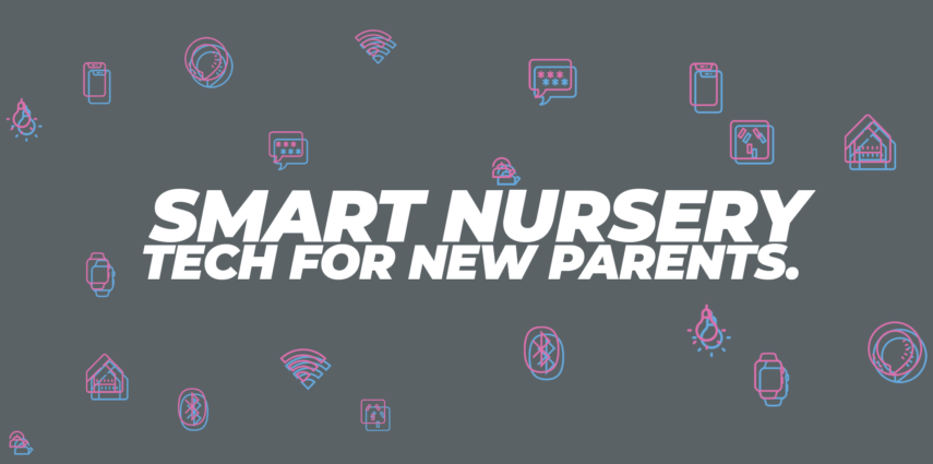 smart nursery technology